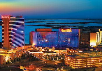 A(z) Harrah's Resort Atlantic City hotel fényképe itt: Atlantic City