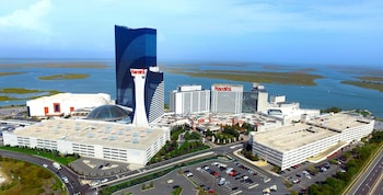 Mynd af Harrah's Resort Atlantic City í Atlantic City