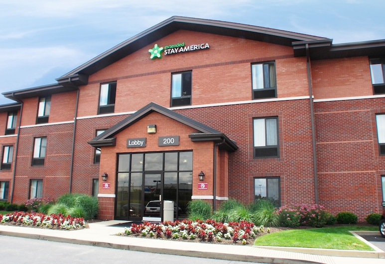 Extended Stay America Pittsburgh - Airport, Pittsburgh