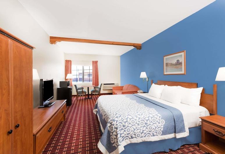 Days Inn & Suites by Wyndham Lordsburg, Lordsburg, Studio Suite, 1 giường cỡ king, Không hút thuốc, Phòng