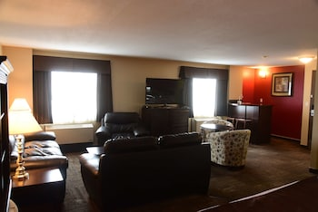 Picture of Coast Swift Current Hotel in Swift Current
