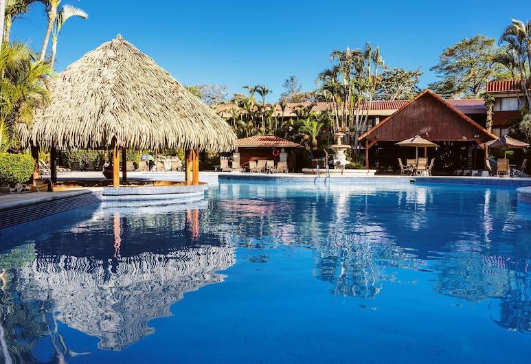DoubleTree by Hilton Cariari - San Jose Costa Rica, Ciudad Cariari, Alberca