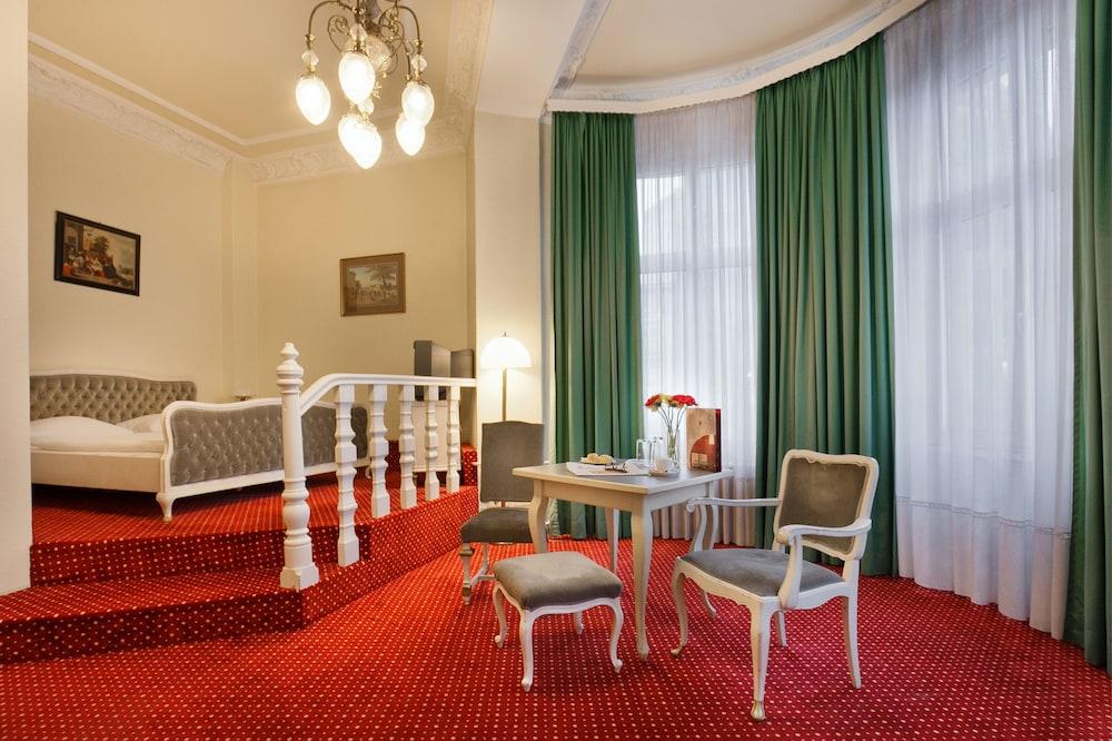 AZIMUT Hotel Kurfürstendamm Berlin, Berlin