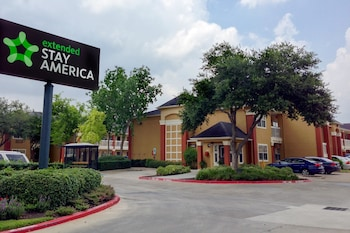 Picture of Extended Stay America - Houston - Med Ctr-NRG Park-Fannin in Houston