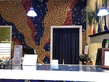 三藩市維塔勒精品太陽酒店的圖片