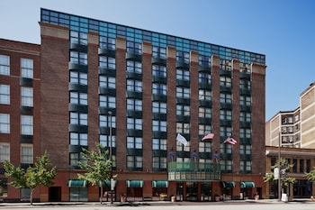 Picture of  Hotel Cleveland Gateway in Cleveland