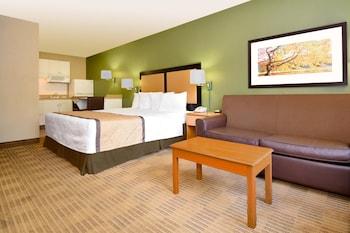Imagen de Extended Stay America Suites Raleigh Crabtree Valley en Raleigh