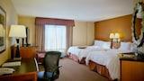 hôtel Salt Lake City, États-Unis d'Amérique