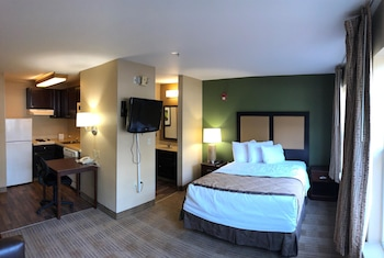 Foto van Extended Stay America - Austin - North Central in Austin