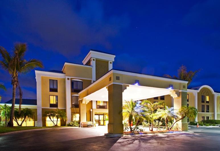 Holiday Inn Express - Vero Beach, Vero Beach, Exteriér