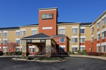Image de Extended Stay America - Newark - Christiana - Wilmington à Newark