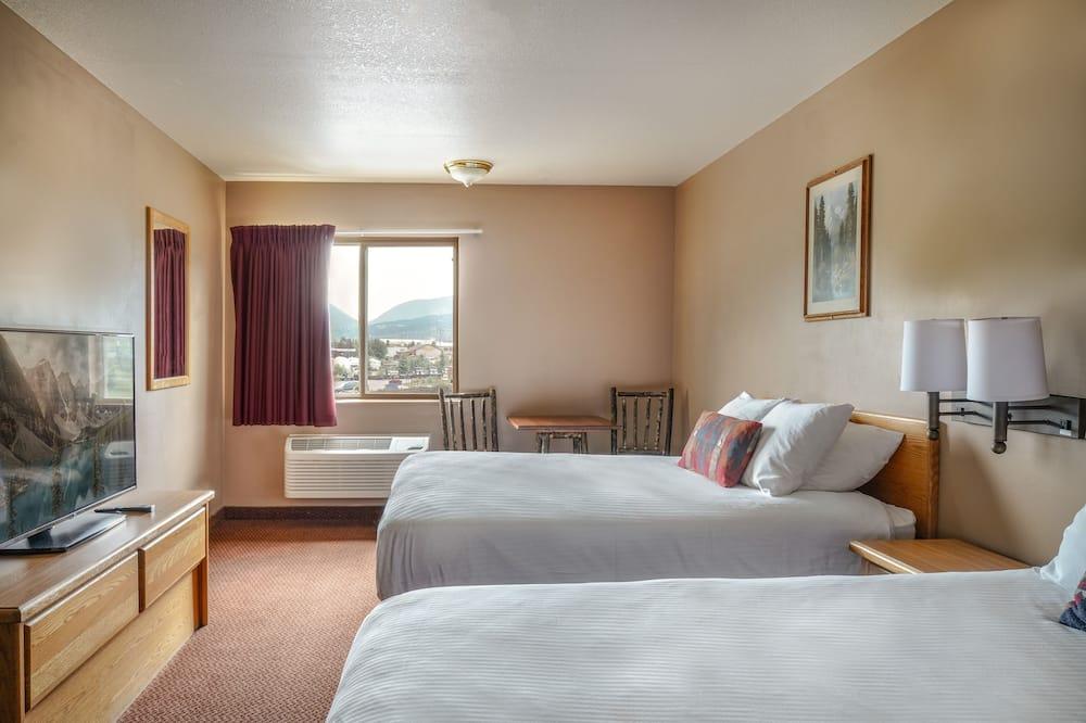 Phòng Tiêu chuẩn, 2 giường cỡ queen - Phòng