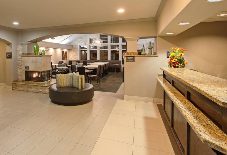 Residence Inn by Marriott San Jose South, San Jose, Lobby