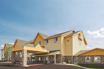 Book this In-room accessibility Hotel in Spokane Valley