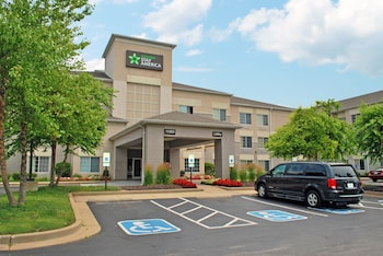 Picture of Extended Stay America - St. Louis - Airport - Central in Bridgeton