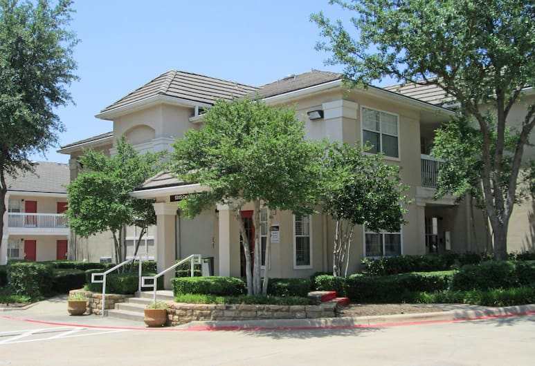 Extended Stay America - Dallas - Las Colinas - Carnaby St., Ірвінг