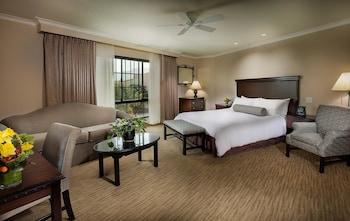 Bild vom Coast Anabelle Hotel in Burbank
