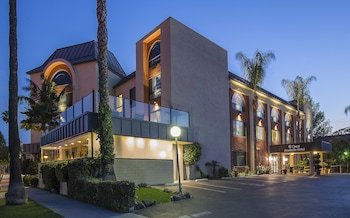 Picture of Coast Anabelle Hotel in Burbank