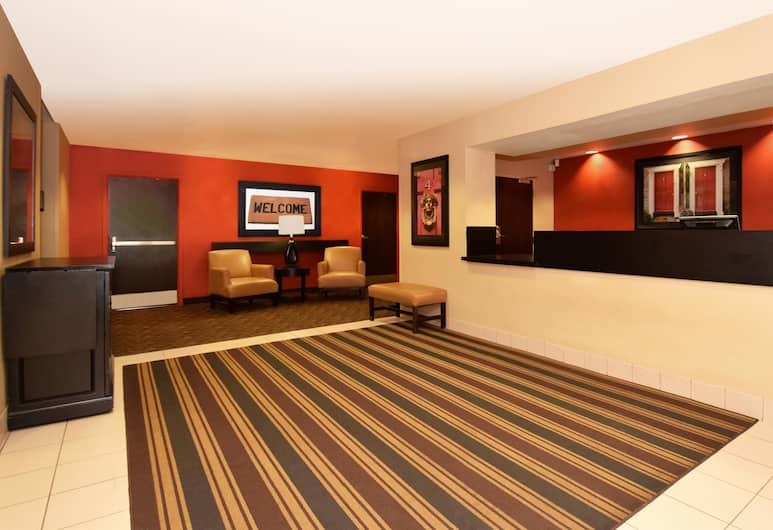 Extended Stay America Austin - Downtown - Town Lake, Austin, Hall