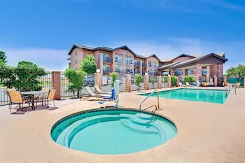 Foto di Days Inn & Suites by Wyndham Page Lake Powell a Page