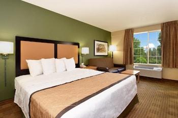 比弗頓波特蘭 - 比佛頓美洲長住飯店的相片