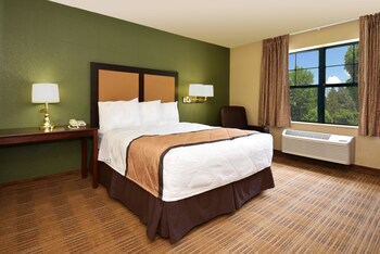 Фото Extended Stay America New Orleans - Metairie у місті Метейрі