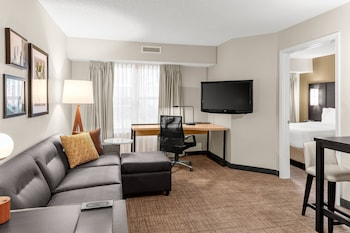 皮奇特里科納斯皮奇特里科納斯萬豪公館酒店的圖片
