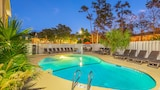 Book this Free wifi Hotel in St Simons Island