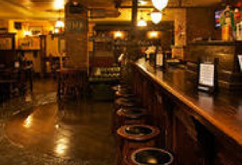 Fitzpatrick Grand Central, New York, Hotel Bar