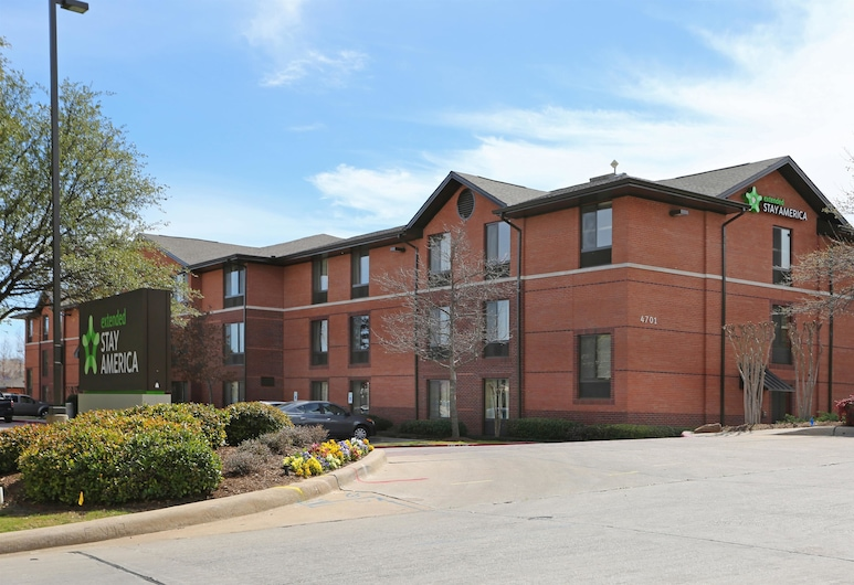 Extended Stay America - Fort Worth - Southwest, Fort Worth