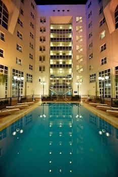 Choose This Luxury Hotel in Sesto Fiorentino