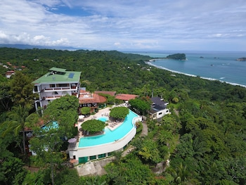 Picture of La Mariposa Hotel in Manuel Antonio