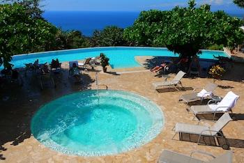 תמונה של La Mariposa Hotel במנואל אנטוניו