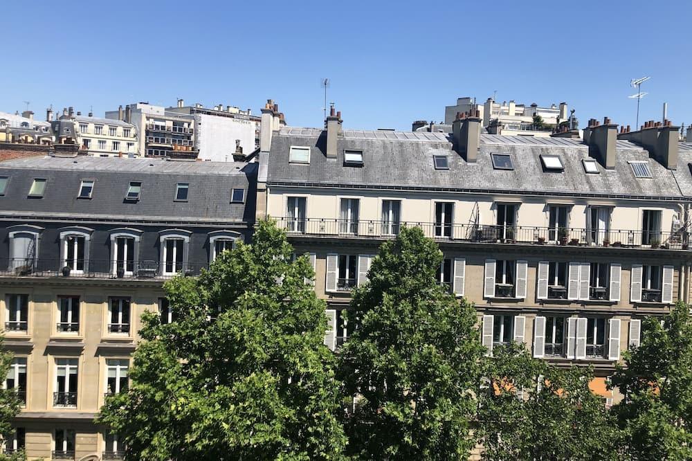 Izba typu Deluxe - Výhľad na mesto