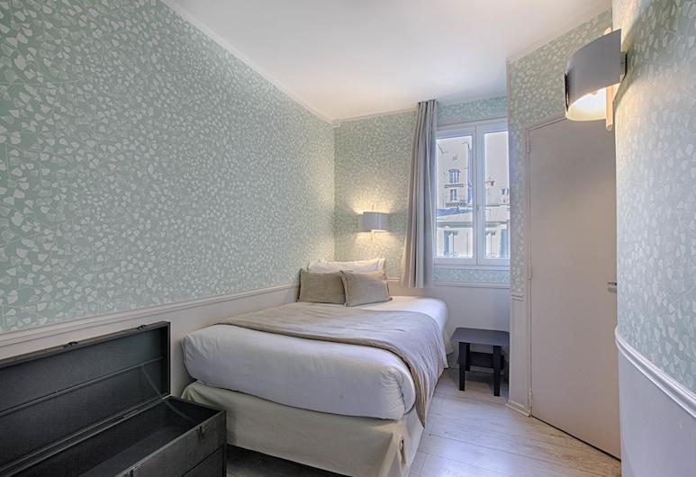 Hotel Avama Prony, Paris, Basic Single Room, Guest Room