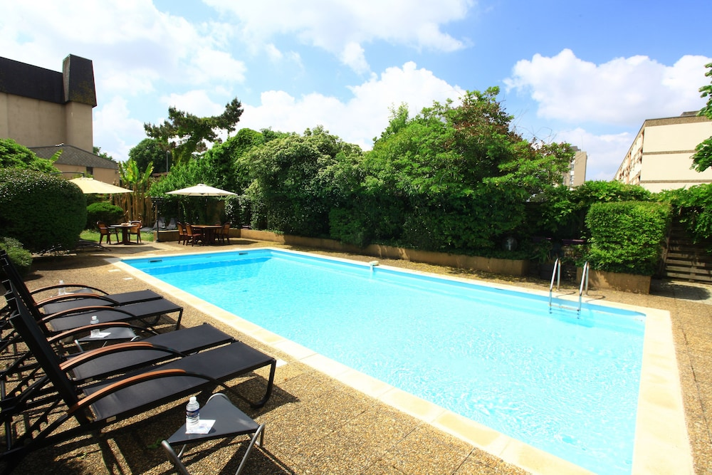 INTER-HOTEL De Bordeaux, Bergerac