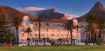 Picture of Winchester Mansions Hotel in Cape Town