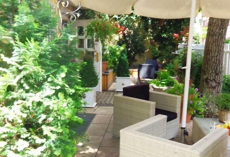 Hotel Mariahilf , Munich