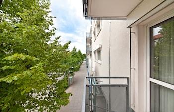 Bild vom Novum Apartment Hotel am Ratsholz Leipzig in Leipzig