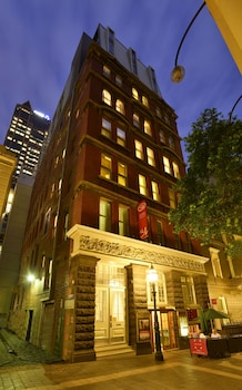 Picture of Metro Apartments on Bank Place in Melbourne