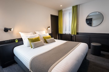 Strazburg bölgesindeki Hotel Du Dragon resmi