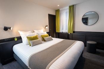 Picture of Hotel Du Dragon in Strasbourg