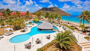 Gros Islet bölgesindeki Mystique St Lucia by Royalton resmi