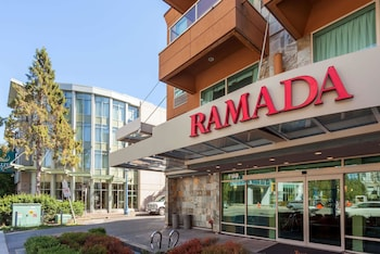 Foto del Ramada Limited Vancouver Airport en Richmond