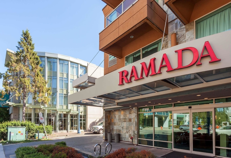 Ramada by Wyndham Vancouver Airport, Ρίτσμοντ
