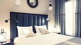 Selecciona este hotel Habitaciones adaptadas para silla de ruedas en París