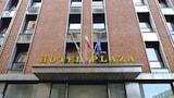 Sélectionnez cet hôtel quartier  Turin, Italie (réservation en ligne)