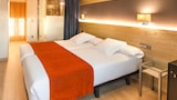 Book this In-room accessibility Hotel in La Coruna