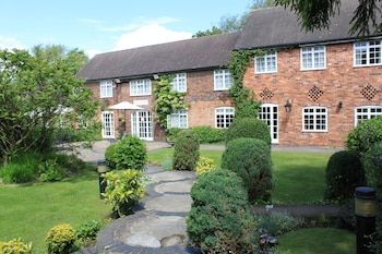 Picture of Brook Marston Farm Hotel in Sutton Coldfield