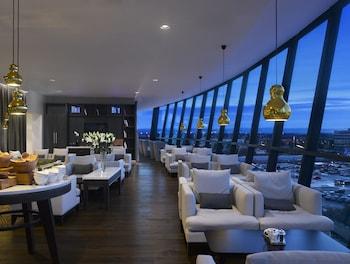 曼徹斯特麗笙曼徹斯特機場飯店的相片